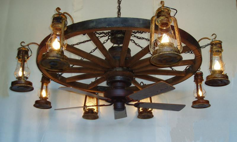 Cool Down With Ceiling Fans Wild West Living