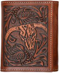 Wild West Living western wallet
