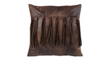 Yuma Long Tassel Pillow - 18""