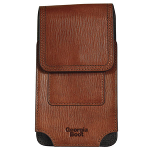 Georgia Boot Western Cell Phone Holder - Choose From 3 Colors!