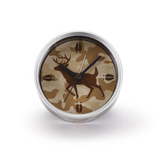 Load image into Gallery viewer, Camo Clock-n-Can