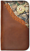 Load image into Gallery viewer, (3DB-JWPH004) Justin Original Workboots Brown Samsung Galaxy S®4 Phone Case/Wallet