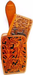 Western Christian Cowboy Phone Case for iPhone 4/4s