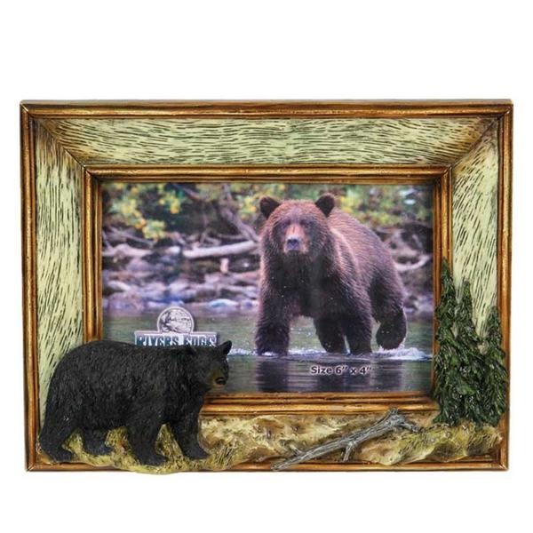 Bear Photo Frame - 4