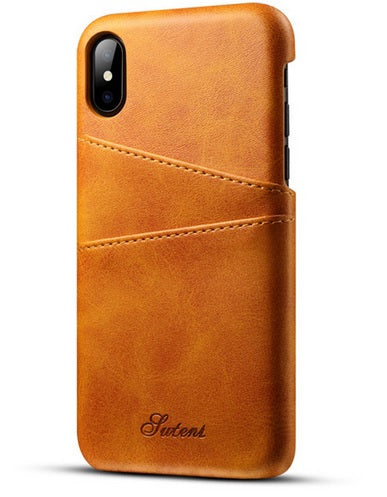 iPhone 8 Case with Card Slots