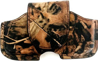 Western Camo Horizontal Cell Phone Case (Holds iPhone & Blackberry)