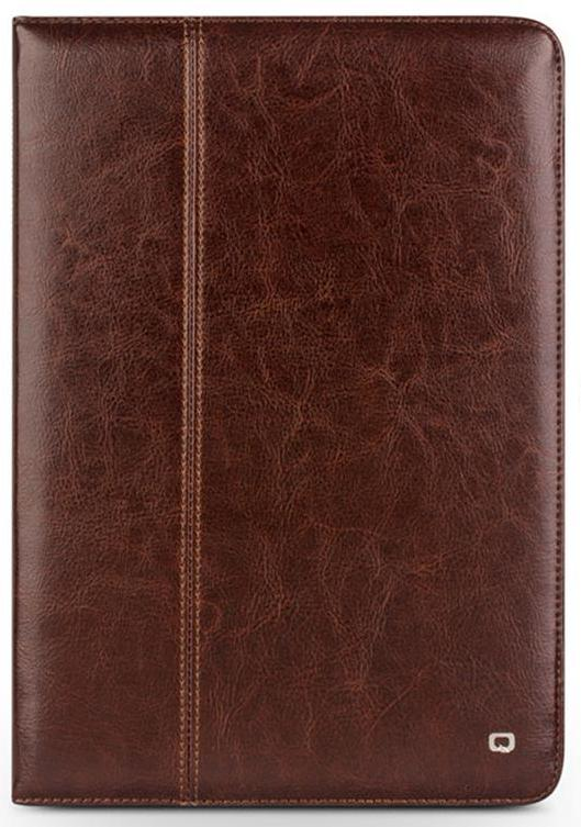 Western Leather iPad Pro Case (Choose Color)