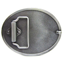 Load image into Gallery viewer, Southwestern Metal Belt Buckle