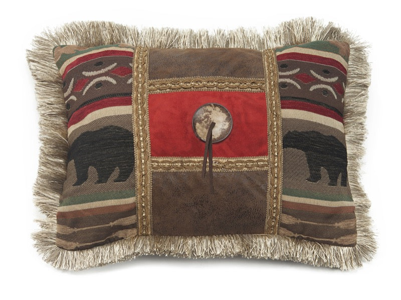 Backwoods Collection Pillow