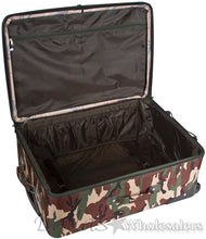Load image into Gallery viewer, Camo 2-Piece Wheeled Luggage Set
