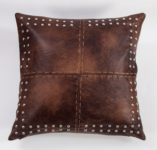 Odessa Western Square Pillow - 20