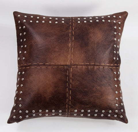 Odessa Western Square Pillow - 20""