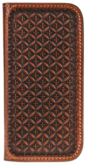 Twisted X Western Cell Phone Case/Wallet for iPhone 6
