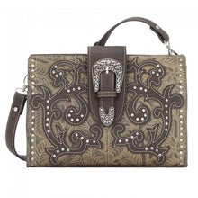 Load image into Gallery viewer, Laramie Shoulder Bag/Clutch