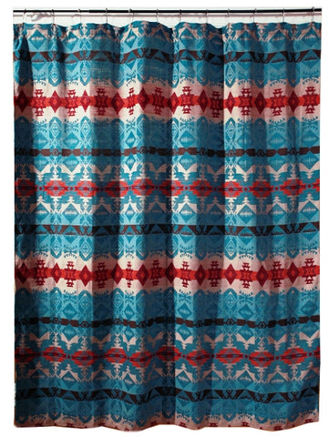 print bring western decoration using to bathroom old curtains style boots shower with cowboy