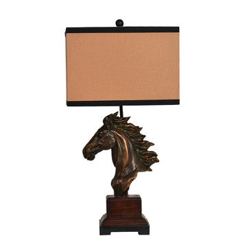 Cvaup838 running free horse table lamp wild west living cvaup838 running free horse table lamp wild west living aloadofball Image collections