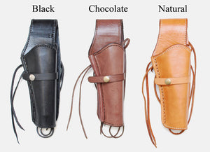 Smooth Leather Holster