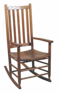 (DS95RTA) Hardwood Adult Rocking Chair