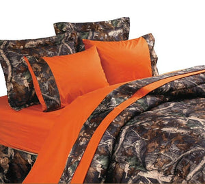 (HXSL1001F) Camo Sheet Set Full