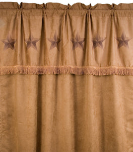 (HXWS2010C) Luxury Star Curtain