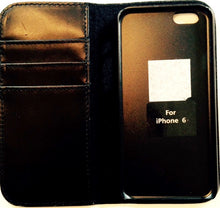 Load image into Gallery viewer, (3DB-JWPH006) Justin Original Workboots Brown iPhone® 6 Phone Case/Wallet