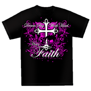 "(MBCH1862) ""Have Faith"" T-Shirt"