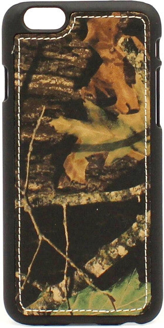 (MFW06410222) Mossy Oak iPhone 6 Snap-On Case