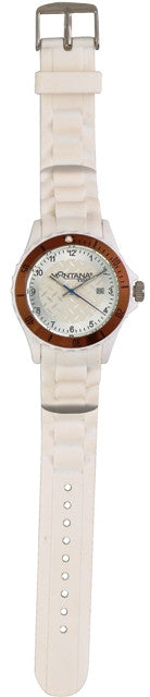 "(MSMT922) ""Sunset in the Shop"" Western Sports Watch by Montana Silversmiths"