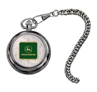 (MSWATCHP20-JD5F) John Deere Pocket Watch