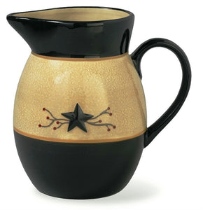 (PD307-673) Star Vine Western Pitcher