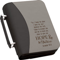 "(PGD-BBX10) ""Hope and a Future"" Western Bible Cover"