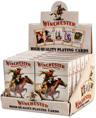 Winchester High Quality Playing Cards