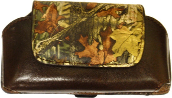 (WFAPC1149) Western Camo Cell Phone Holder for Phones up to 5-1/4""