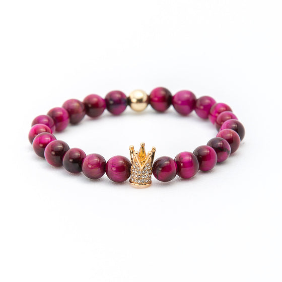 Amethyst with Crown - Pearl in Oyster - Souk Madinat Jumeirah, Dubai