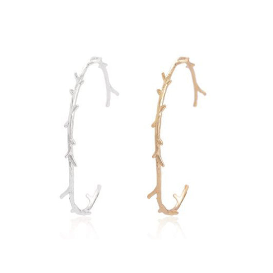 Set of Two Adjustable Thorn Bangles - Pearl in Oyster - Souk Madinat Jumeirah, Dubai