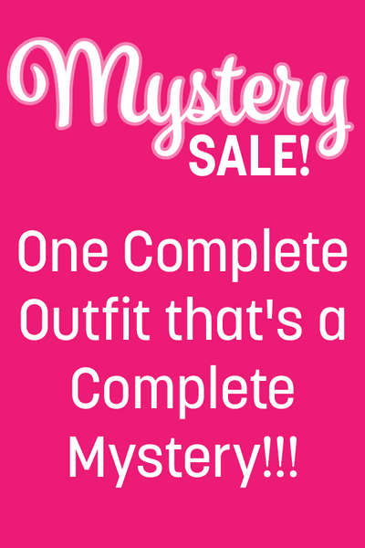 Girls Mystery Set