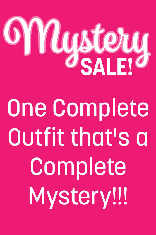Girls Fall/Winter Complete Mystery Set