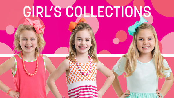 Girls Collections