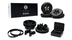 Kit de Conversión All Terrain - Evolve Skateboards