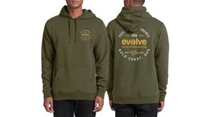 Sudadera New Generation - Evolve Skateboards