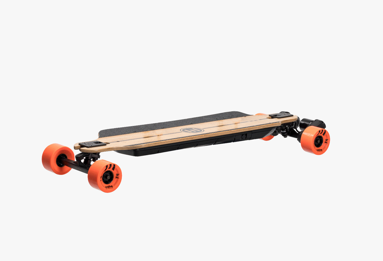 Evolve 97mm Naranja