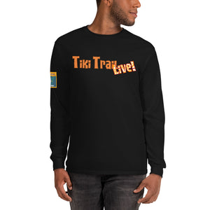 Tiki Trail Live! Long Sleeve Shirt