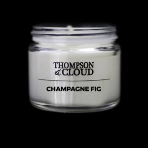 (2 oz) Champagne Fig
