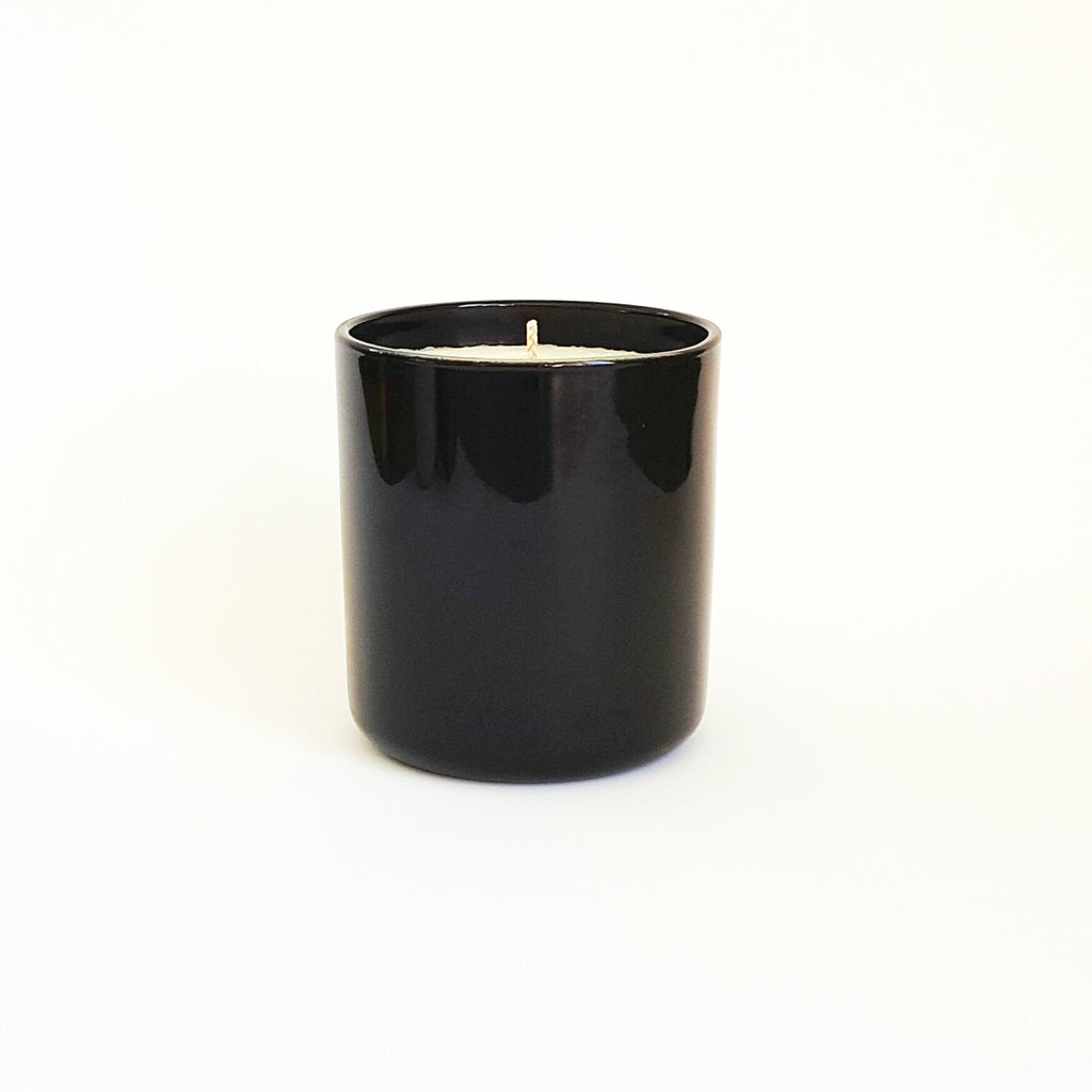 Cuban Sunset candle Jar