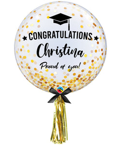 Graduation Balloon 24