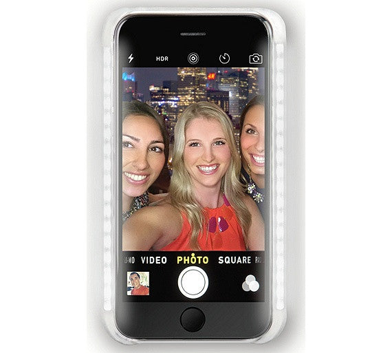 LuMee - Light Up Selfie Cases