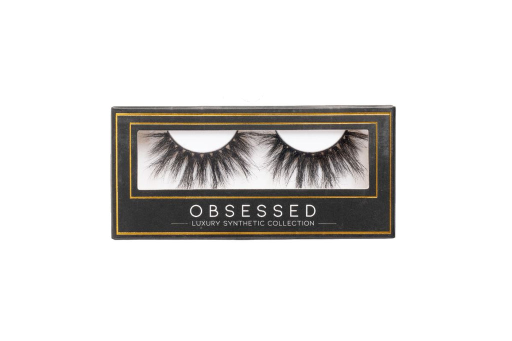 Obsessed Synthetic Lashes - Babes