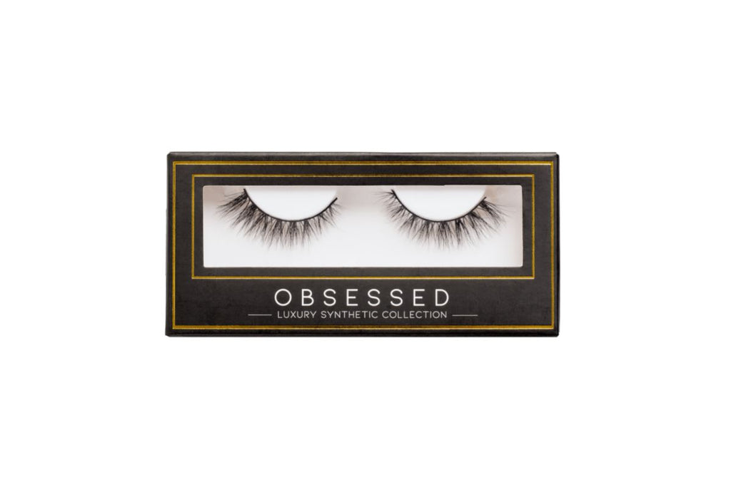 Obsessed Synthetic Lashes - Baby