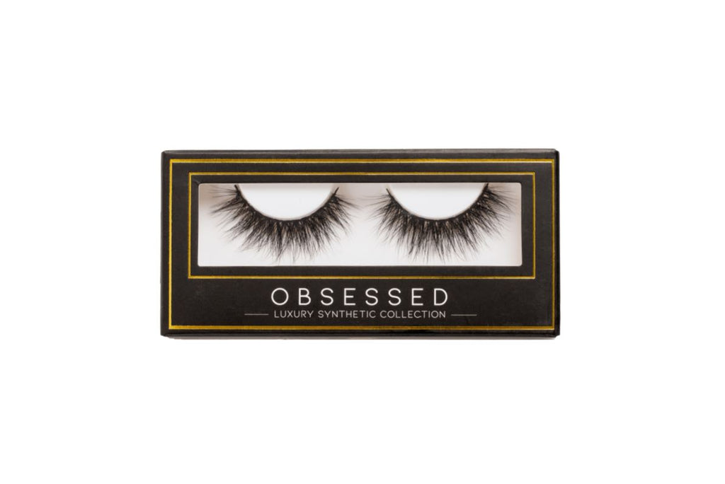 Obsessed Synthetic Lashes - Babygirl