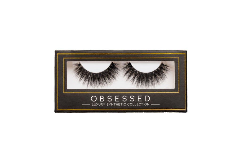 Obsessed Synthetic Lashes - Bad B